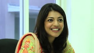 Meet The Star - Kajal Aggarwal meeting her fans