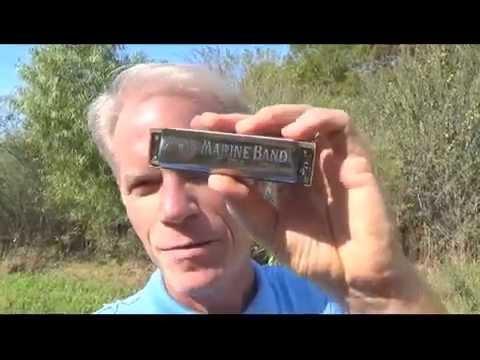 harmonica bending for beginners