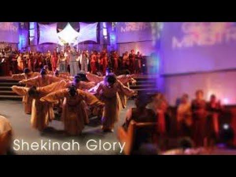 Shekinah Glory Ministry - Yes Lyrics