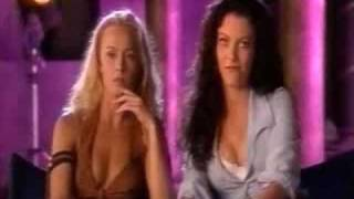 Rachel Blakely and Jennifer O'dell's interview