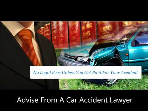 Car Accident Lawyer Advise: Should my auto insurance pay my medical bills