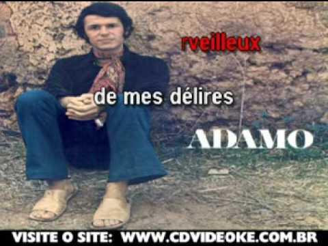 Adamo   L'amour Te Ressemble