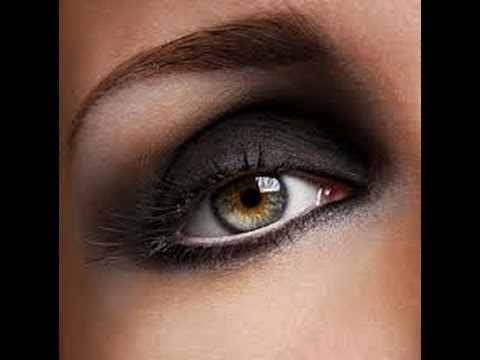 Smokey Eye: For beginners