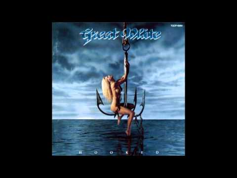Great White - Cold Hearted Lovin
