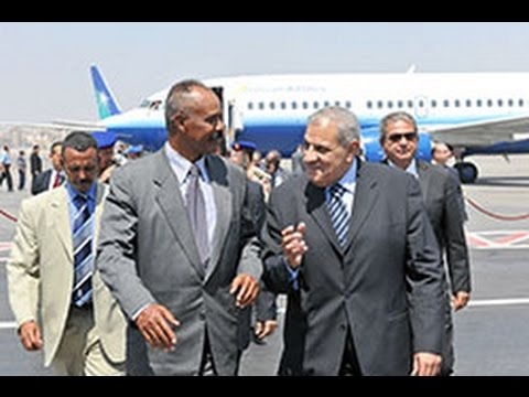 Eritrea: President Isaias leaves for Egypt on working visit | ERiTV