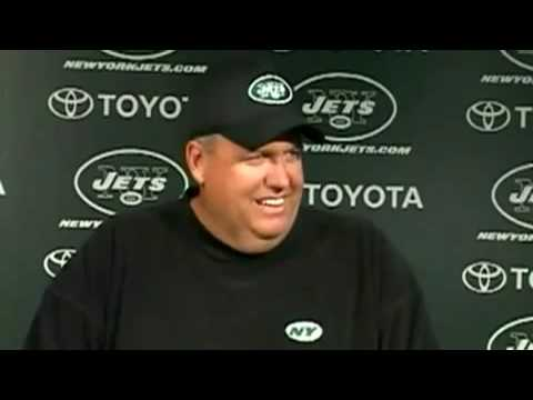 Rex Ryan Disses The Miami Dolphins Linebacker.mp4