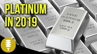 Is Platinum A Good Investment In 2019 Golden Rule Radio