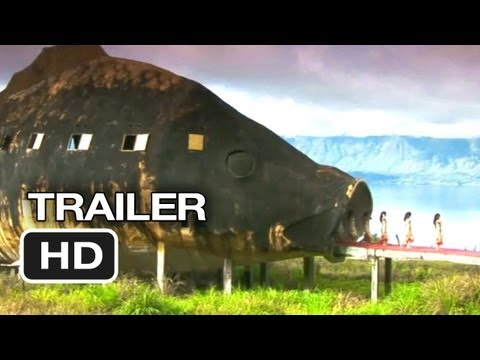 The Act of Killing Official Trailer 1 (2013) - Documentary HD