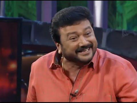 Cinemaa Chirimaa I Ep 102 With Jayaram & Pisharady I Mazhavil Manorama