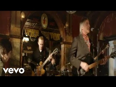 Paul Weller - Wake Up The Nation - Video