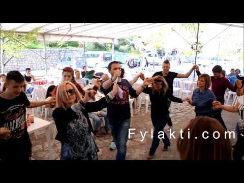 Το μαντίλι - Πρωτομαγιά 2015 στη Φυλακτή Καρδίτσας - Fylakti.com