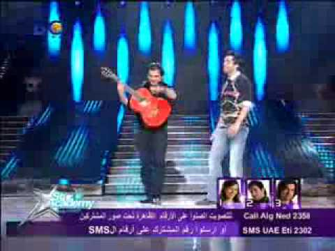 ♥ Mohamad Bash ♥&Lara with Mario Reyes : 'Bamboleo' / 'Djobi Djoba' _ prime 11