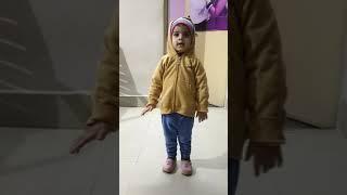 Jana Gana Mana by Little Baby Girl! Desh Bhakti song, Baby songs, National Anthem