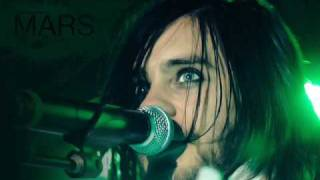 Watch 30 Seconds To Mars Revolution video