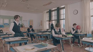 Download lagu TXT (투모로우바이투게더) '하굣길 (Way Home)'  MV (Eye Contact ver.)
