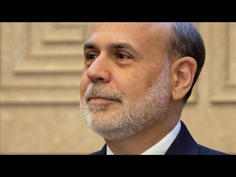 Assessing the Ben Bernanke Legacy