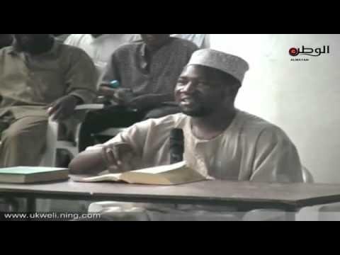 Mkasi - S02e07 With Mzee Yusuf video