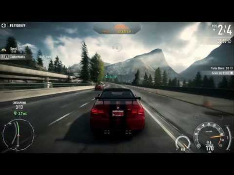 Download : Need for Speed Rivals + Crack sem