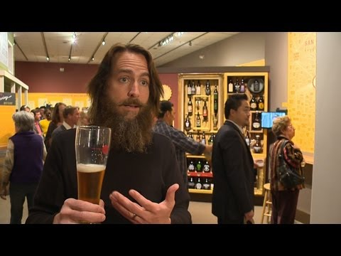 Good Beer Good Food and Good Business with Stone Brewing's Greg Koch