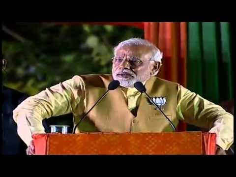 I will learn Bengali in jail: Narendra Modi mocks Mamata Banerjee