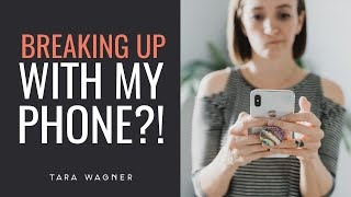 How I BROKE UP With My Smartphone (Addiction) | Smartphone Addict Tips