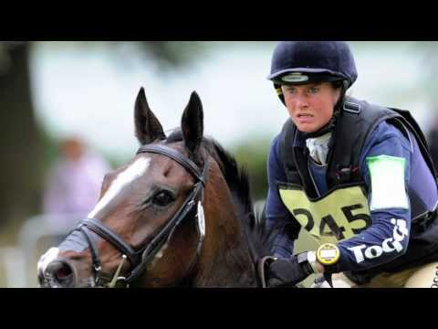Blenheim Palace International Horse Trials – The Cross Country Phase