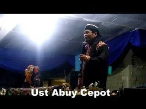 Lucu. Ust Abuy Cepot / Agus Buya Cepot