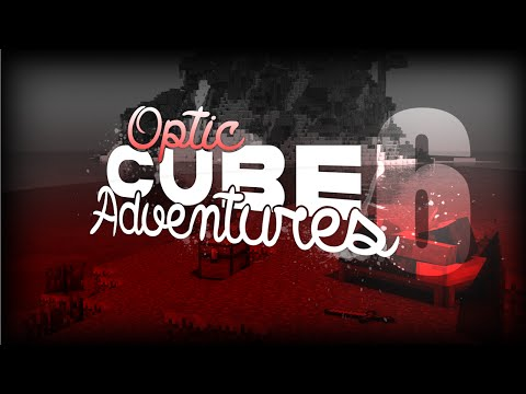 The OpTic Cube Adventure Ep 6 - PORTAL TO HELL!