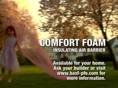United Subcontractors, Inc. Spray Foam
