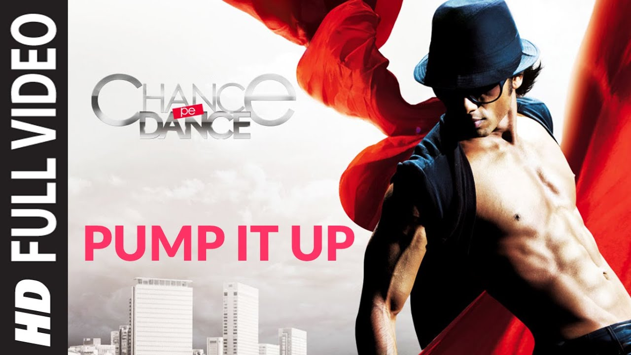Chance pe Dance Poster Film Chance pe Dance