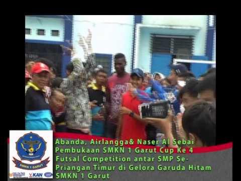 download lagu Futsal Competition SMKN1 Garut Cup Ke4 gratis