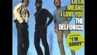 Watch Delfonics Break Your Promise video