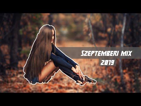 Legjobb Minimal Zenék 2019 Szeptember - DJ Zolee