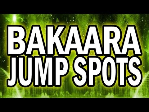MW3 Jumps and Spots - Bakaara (Modern Warfare 3)