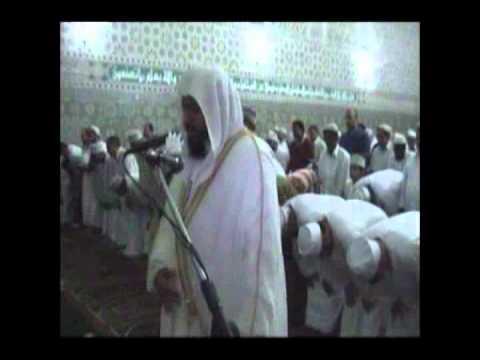 Sheikh Qari Saad Nomani Traweeh In Muscat, Oman - Asma Al Zawawi Masjid. Imitating Shaikh Sudais video