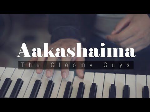 Karma Cover Session | Aakashaima - The Gloomy Guys | Nikhil Dhami cover