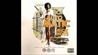 Scotty Boi feat Rick Ross - Automatic (Audio)