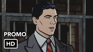 "Archer 8x03 Promo ""Jane Doe"" (HD)"