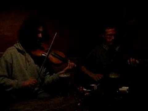 Irish britney plays in Memory of Michael Coleman