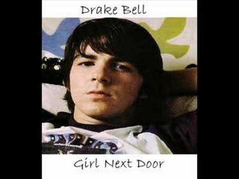 Drake Bell - Girl Next Door Live