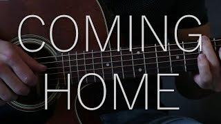 download lagu Skylar Grey Coming Home - Fingerstyle Guitar Cover gratis