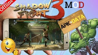 How to download Shadow fight 3 MOD on Android ||