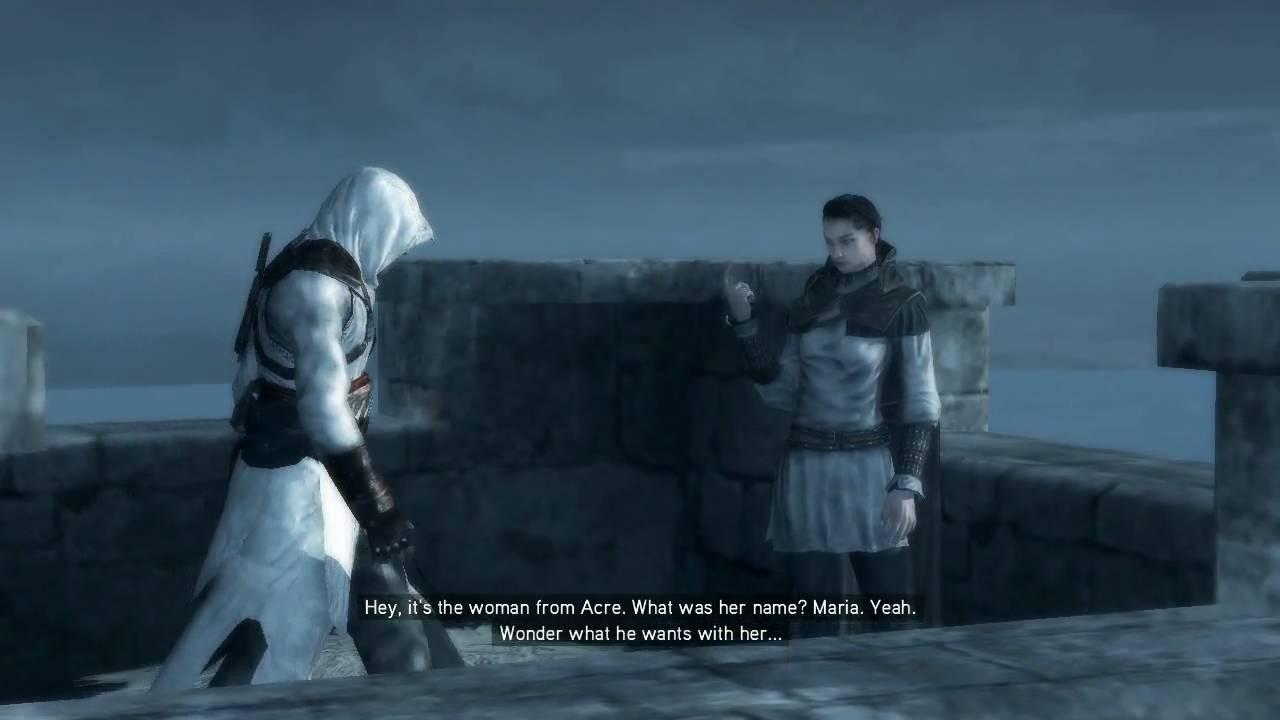 Jesper Kyd Assassin's Creed: Brotherhood