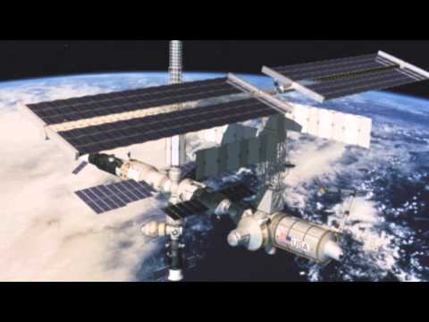 Wouxun KG-UV3D and ISS Contact - International Space Station Contact From St. George Utah