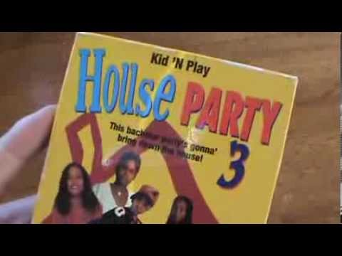 House party 3 screener preview vhs kid 39 n play tlc bernie for House party kid n play