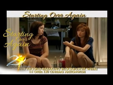 Starting Over Again The Movie That Touched The Hearts Of ...