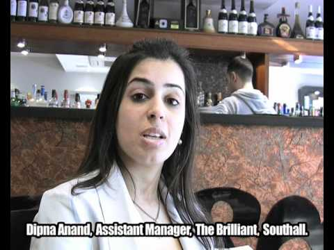 Hospitality and tourism at the University of West London