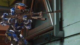 Halo 5 - CRAZIEST GAME EVER! Champion FFA #19