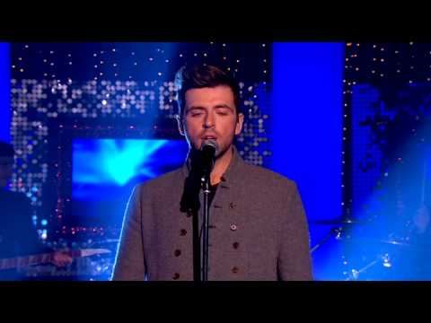 Westlife - I'll See You Again (the Paul O Grady Show) Hq Clean video