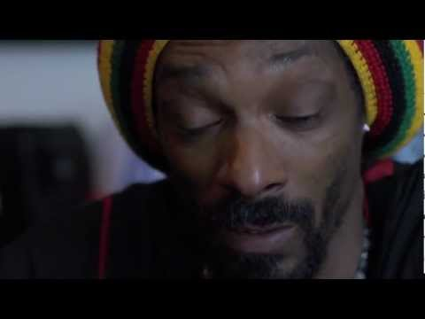 Snoop Lion - No Guns Allowed [Video Teaser]
